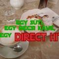 Egy süti, egy bécsi kávé, egy direct hit!