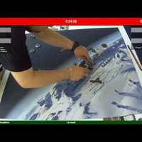 X-Wing Liga '18 V. Forduló Eszkaláció mérkőzései - videó