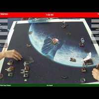 X-Wing Liga '18 VI. Forduló mérkőzései