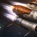 Red Squadron Podcast 12 - Quadjumper bemutató