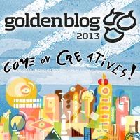 Goldenblog 2013