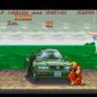 Street Fighter II a virtuális valóságban?