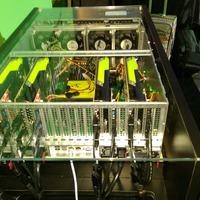 Négy Vive-ot hajt meg az NVIDIA koncepciós gépe