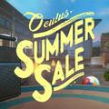 Oculus Store nyári akciók
