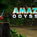Amazon Odyssey: fedezd fel a dzsungelt!