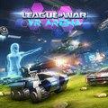 Háború az asztalon: League of War: VR Arena