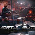 A Mortal Blitz megérkezett HTC Vive-ra