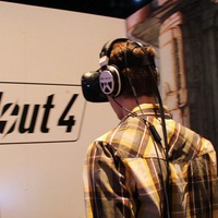 A Fallout 4 VR-ban is elkészül
