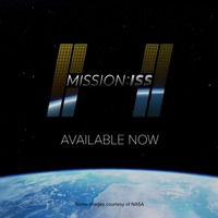 Mission:ISS már Gear VR-on is