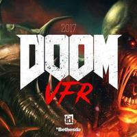 Szörnyűségesen szép képek érkeztek a Doom VR-ról
