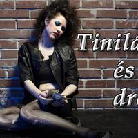 Tinilányok és a drog
