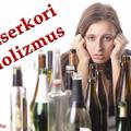 Tinédzserkori alkoholizmus