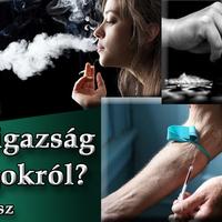 Mi az igazság a drogokról? - I. rész