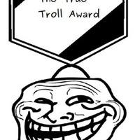 Troll a pályán