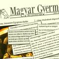 Magyar Gyermek XVI.