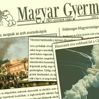 Magyar Gyermek XIV.