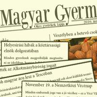 Magyar Gyermek VII.