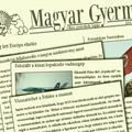 Magyar Gyermek XII.
