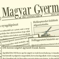 Magyar Gyermek VIII.