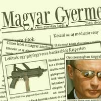 Magyar Gyermek IX.