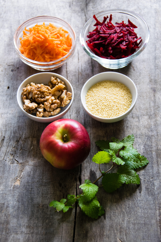 5 alapanyag, ami mindig legyen otthon, ha diétázol!  I. rész