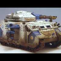 Seregszemle Space Marine Stratagem 1