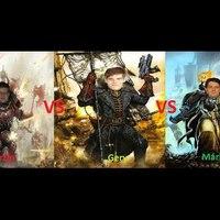 Warhammer 40k Kill Team Battle Report