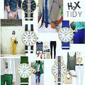 A H2X órák stílust és színt hoznak az életedbe! #fashionwatch #fashionwatchhungary #trend2018 #ora #summer2018