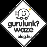 Waze Magyar autós kütyük