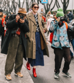 Legstílusosabb IT-lányok a milánói divathétről