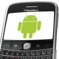 Az Android a Blackberryt is lenyomta Amerikában