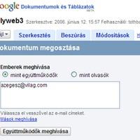 Amit feltöltesz a Google-hoz, az az övék lesz? [update1]
