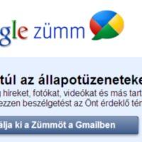 A Google bemutatja legújabb fejlesztéseit (élő közvetítés)