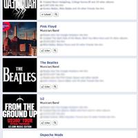 Milyen zenét hallgatnak a webanalitikusok? Milyen filmeket néznek a pesti dizájnerek?