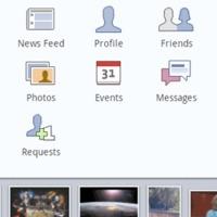 Megújult a Facebook androidos alkalmazása, pezsgőt!