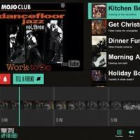 Karácsonyi online filmek, zenék, appok