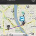 Érkezik Androidra is a budapesti SmartCity