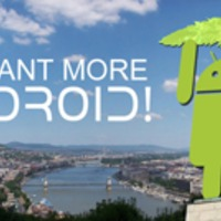 Hungary wants full access to Android Market!