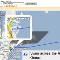A nap Google-fejlesztése: útvonaltervezés az óceánon át
