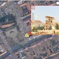 Megérkezett a Street View Kelet-Európába, csak nem a Google-tól