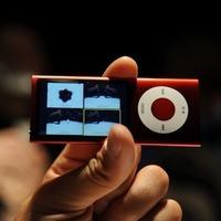 Új iPod Nano: mostmár aztán legyen kontent!