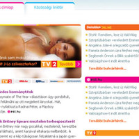 Netpresszó: kémfotók és start page