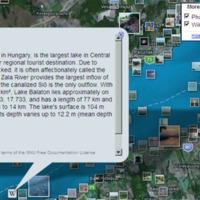 A Google Maps - fotókkal és enciklopédiával