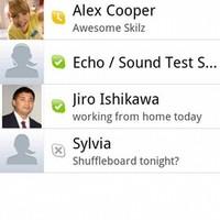 Megérkezett a Skype Android is, hallelúja!!!