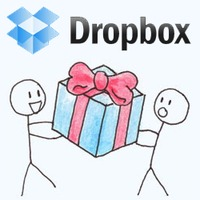 Dropbox: ismerősmeghívásért cserébe tárhelyet a felhasználónak!