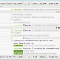 Gmail Priority Inbox: miért jön be nekem?