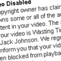 Szélmalomharc a videómegosztás ellen