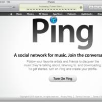 Apple Ping: változtat-e a közösségi média piacon?