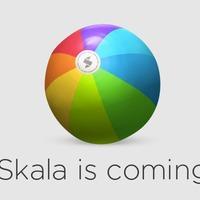 Hamarosan újabb UI-tervező érkezik: Skala