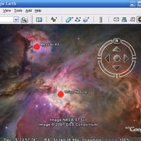 A Föld után az űrre merednek a Google szemei
